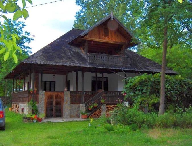 casa Gogeasca